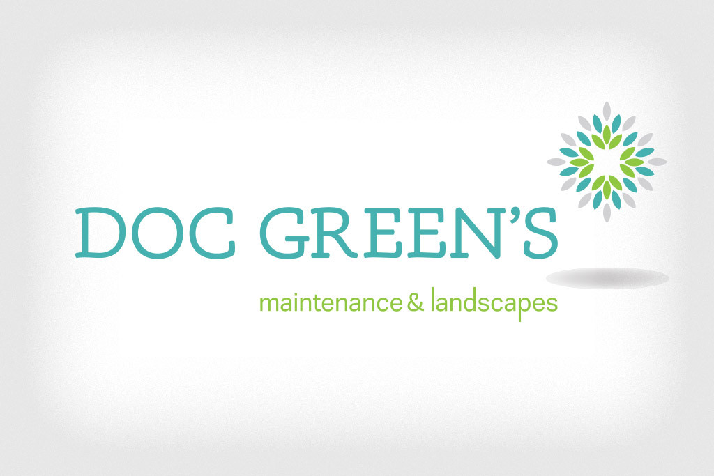 Doc Green's Logo Design