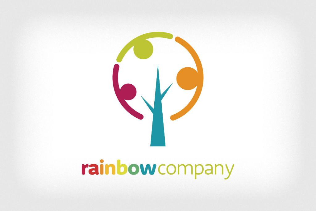 rainbow-company